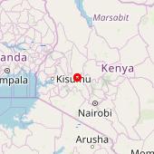 Eastern Rift Valley