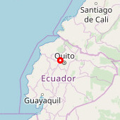 Région de Mindo