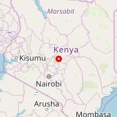 Mount Kenya Forest