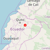 Sumaco Forest Reserve
