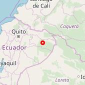 Provincia de Francisco de Orellana
