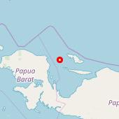 Pulau Numfoor