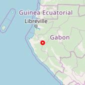 Lac Ogemoué