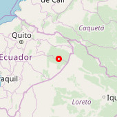 Mihuanoyacu