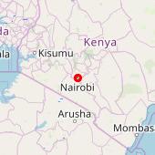Nairobi Area
