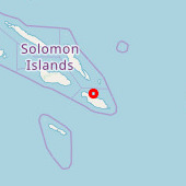 Uki Ni Massi Island