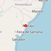 Santa Luzia do Itanhy