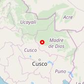 Río Manú Chico