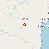 Córrego Sumidouro
