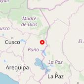 Provincia de Sandia