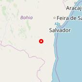 Serra Boa Nova