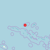Atoll Ahe