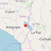 Isla de Taquili