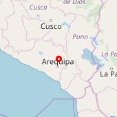 Pampa de Toccra