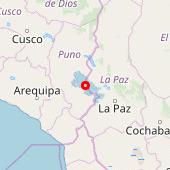 Laguna Titicaca