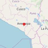 Laguna Pampa Blanca