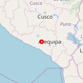 Departamento Arequipa