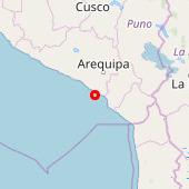 Reserva de Mejia