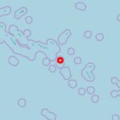 Atoll Tekokota