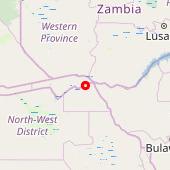 Chobe Flood Plains