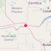 Sur Rivière Chobe