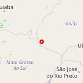 Parque Nacional das Emas