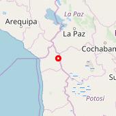 Quebrada Caillacota