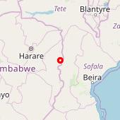 Madziwazira