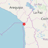 Bahía de Arica