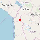 Laguna Paquisa