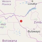 Masuma Dam