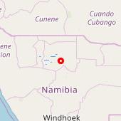 Namutoni Gate