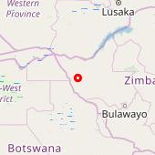 Shumba Rest Camp