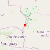 Puerto Quijarro