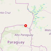 Otuquis National Park