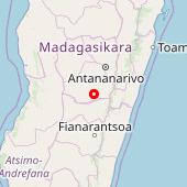 Antsirabe I District