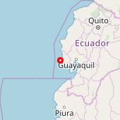Laguna Velasco Ibarra