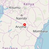 Lake Amboseli
