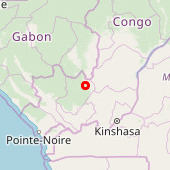 Monts Bangouali