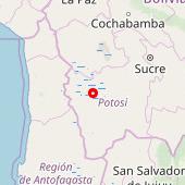 Cerro Incahuasi