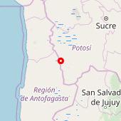 Laguna de Cañapa