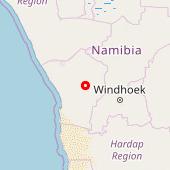 Namib Wuste