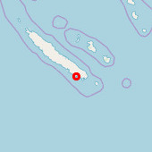Baie de Uemo