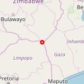 Pafuri Game Reserve
