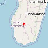 Isalo- Satrana