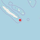 Baie de Kanuméra