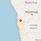 Namib Desert Research Station