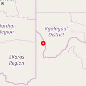 Parc Kalahari