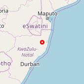 Mkuzi-Suid