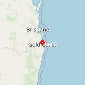 Au large de la Gold Coast